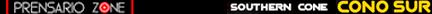 Prensario Zone CONO SUR - Septiembre 2021