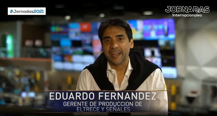 Prensario Zone Cono Sur: Jornadas - Septiembre 2021