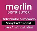 Merlin Distributor