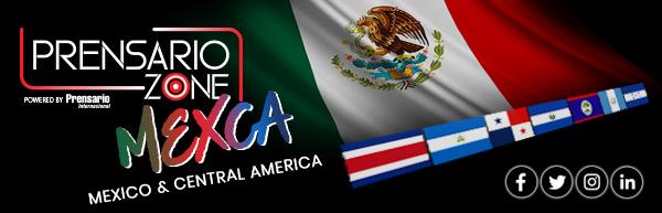 Prensario Zone MEXCA  - Julio 2021